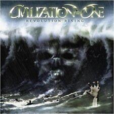 CIVILIZATION ONE - Revolution Rising CD