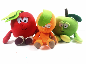 Goodness-Gang-Soft-Toy-Bundle-x-3-Apple-Carrot-Radish