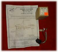 Compu-sensor Clifford Jacobs Electronic Tach Drive Adapter Part 38036 380352