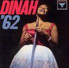Dinah '62 [Bonus Tracks] by Dinah Washington (CD, Jun-2003, Roulette Records)