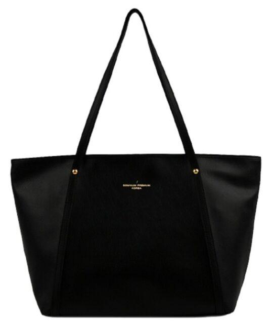 New Women Handbag Ladies Shoulder Bag Tote Messenger Bag Satchel Fashion Purse