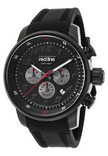 Red Line Topgear Chronograph Mens Watch RL-303C-BB-01