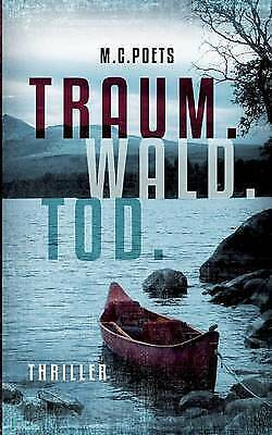 Traum. Wald. Tod., Brand New, Free P&P in the UK