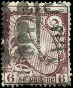 Ireland Scott #73 Used