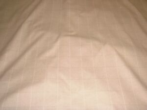 Laura Ashley Elmore Check In Linen Upholstery Fabric By The Metre