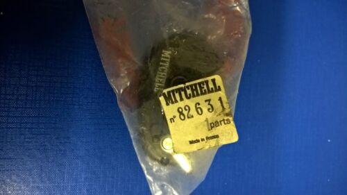 Mitchell partie référence Nº 82631. Mitchell 330 /& modèles 330 A Couvercle Latéral Plaque