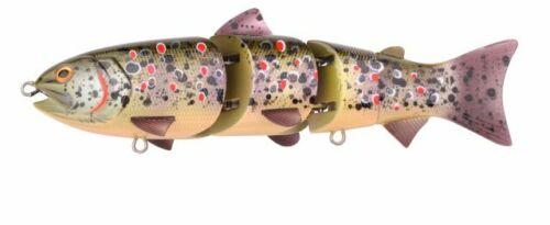 """// UV-aktiv NEW 2020 Spro BBZ-1 UV-Swimbait 6/"""" Junior 15 cm 59 g"""