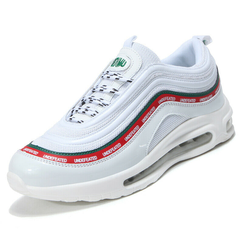 Air max 97 Mens Sneakers Fashion Casual shoes outdoor running Athletic shoes