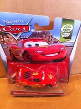 """DISNEY CARS DIECAST - """"WGP Lightning McQueen"""" - New 2015 Card - Combined Postage"""