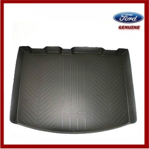New! 1802300 Genuine Ford Kuga 2013 Onwards Moulded Boot Liner