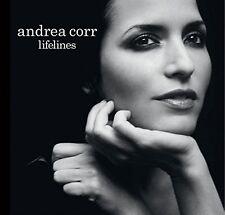 Andrea Corr - Lifelines [New CD] UK - Import