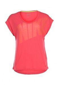 0f4781dc Nike Dri-Fit Touch Club Boxy Women's Training T-Shirt 637553 PINK ...