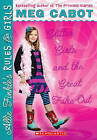 Glitter Girls and the Great Fake Out by Meg Cabot (Paperback / softback)