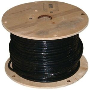 Groovy 500 Ft 2 Black Stranded Al Simpull Thhn Wire Commercial Wiring Wiring Database Ittabxeroyuccorg