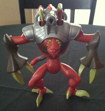 TMNT Razor Fist Figure 2004 Teenage Mutant Ninja Turtles