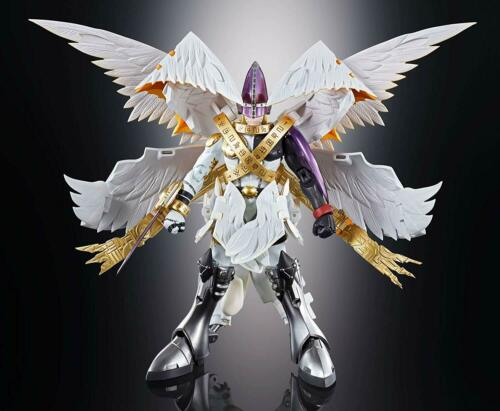 07 MagnaAngemon Digivolving Spirits Action Figure *NEW* Digimon