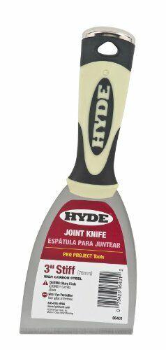 Hyde Tool 06401 3-Inch Stiff Scraper