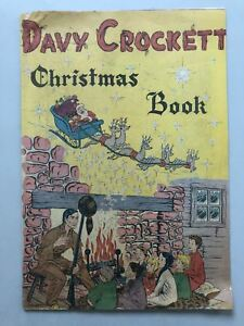 Davy-Crockett-Christmas-Book-1955-1