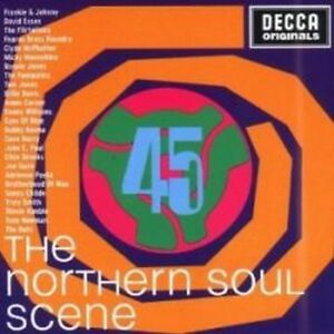 The-Northern-Soul-Scene-Various-NEW-CD