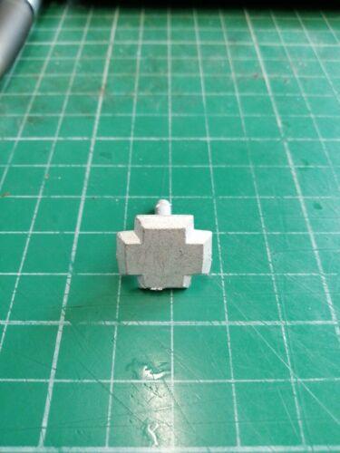 Dinky 359//360 pies de metal de reproducción Transportador De Águila