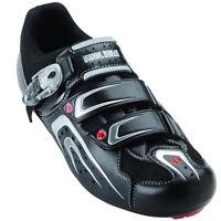 Pearl Izumi Race Road Bike Cycling Shoes Black - 41