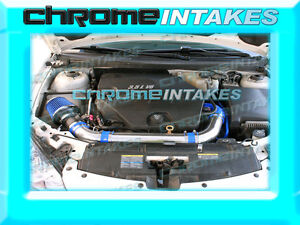 06 07 08 09 CHEVY MALIBU//PONTIAC G6 3.9 3.9L V6 FULL AIR INTAKE KIT B