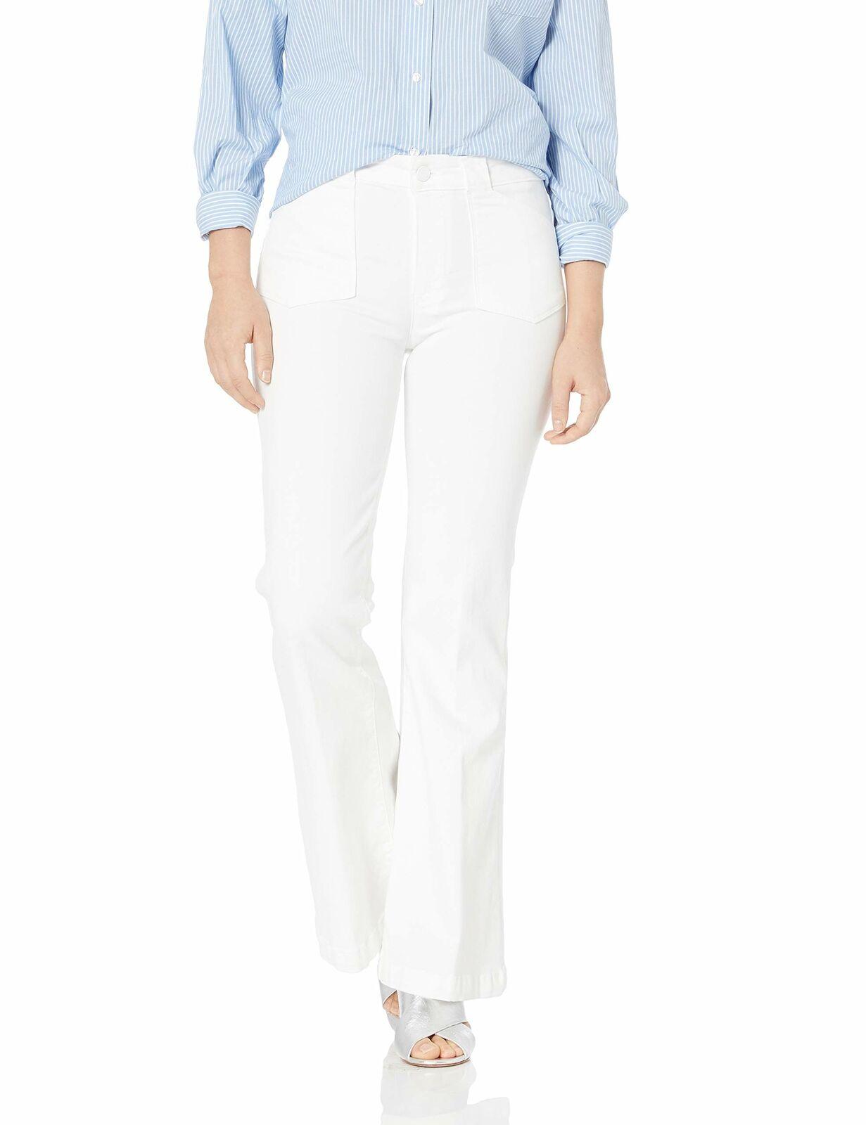 PAIGE Mujer  Petite Genevieve con bolsillos de utilidad, - elegir talla Color  ventas calientes