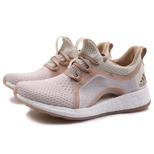 Adidas PureBoost X 2.0 Clima Women's Trainers (Size 8 11) BB6092 Pure Boost