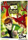 Ben 10 Alien Force V6 0883929105823 With Paul Eiding DVD Region 1