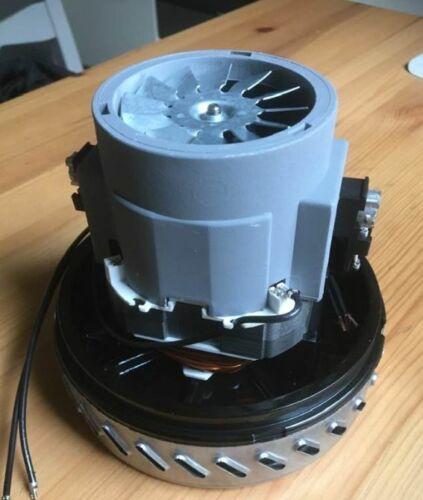 1,1kw mouvement de l/'Aspirateur moteur pour Karcher nt301 NT 351 2001 ORIGINAL AMETEK turbine