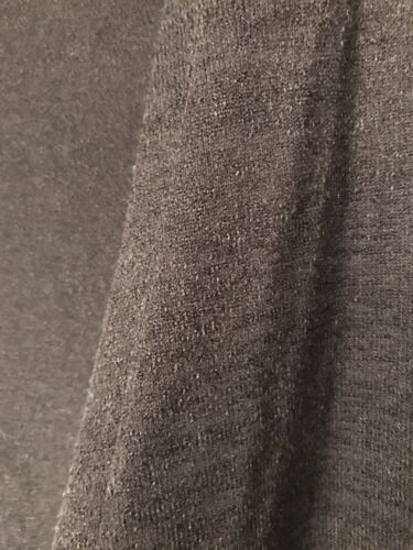 Sarah Cardigan Nwt Solid Xs Black Light Lularoe Knit 7fnwzUx57d