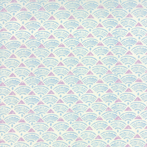 Horizon 27197-16 Slate Tide Priced Per ½ Yard Moda Kate Spain