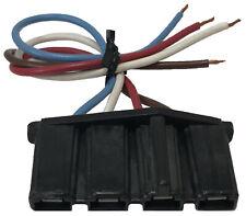 Voltage Regulator Connector Standard S-93