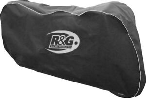 R-amp-G-Racing-Indoor-Protective-Motorcycle-Dust-Cover-Honda-RVF400-NC35