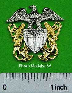 U-S-NAVY-GARRISON-CAP-HAT-BADGE-1-1-4-039-USN-0212