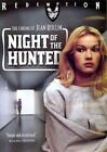 Night of The Hunted 0738329112820 With Brigitte Lahaie DVD Region 1
