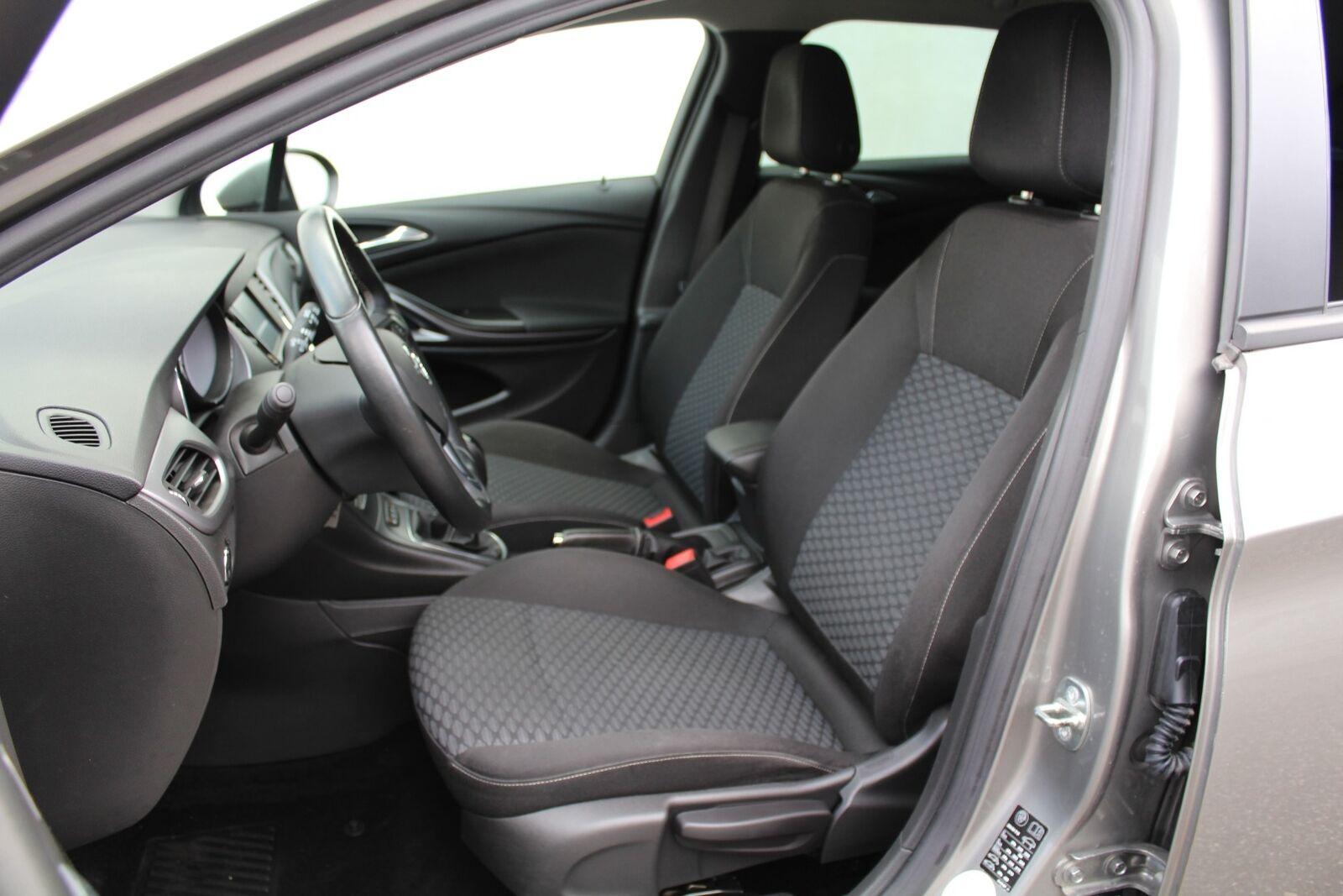 Opel Astra 1,0 T 105 Enjoy Sports Tourer - billede 4