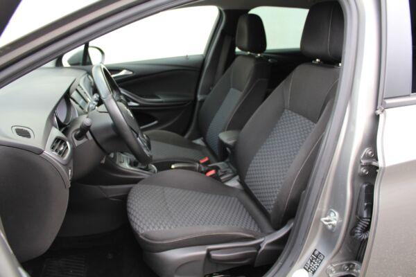 Opel Astra 1,0 T 105 Enjoy Sports Tourer billede 4