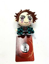 Demon Slayer Kimetsu no Yaiba V1 Mini Mascot Plush Keychain Giyu Tomioka SG5444
