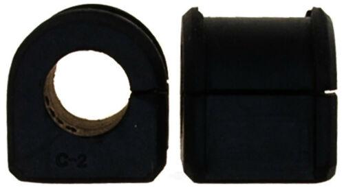 Suspension Stabilizer Bar Bushing Kit Rear ACDelco Pro fits 06-10 Mazda 5