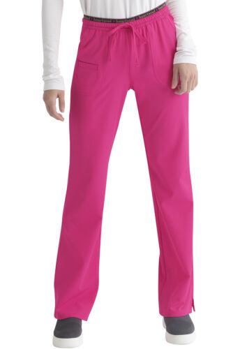 Details about  /Heart Soul Low Rise Drawstring Petite Pant 20110P KIPH Kiss Me Pink Free Ship