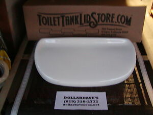 Image Is Loading American Standard 4112 Bone Cadet 735083 Toilet Tank
