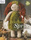Woodland Sprite Fairy Knit Pattern by Annie's (Paperback / softback, 2015)