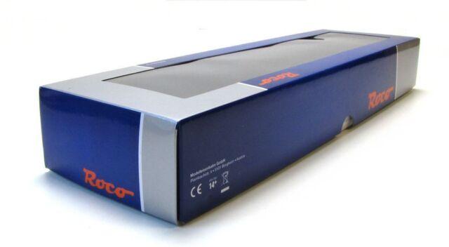 ROCO 45145 NS Schlafwagen 71-30 807-1 KK Ep IV Spur H0 1:87 NEU