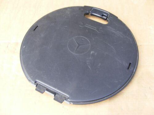 Mercedes 1408900111 Kit de herramientas-Completo W Caja de Plásticotomado de W140 Clase S