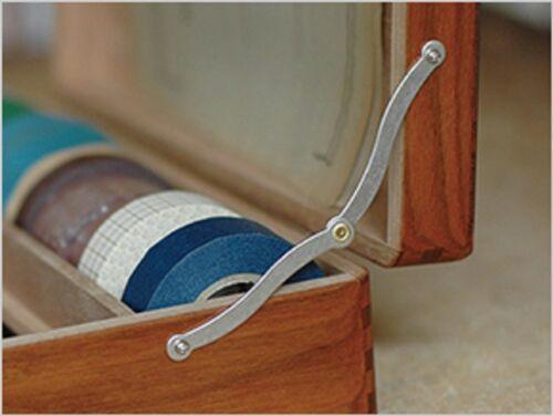 Japan 0161 Kurashiki Design Office Tool Box vintage Tradition Craftsmanship