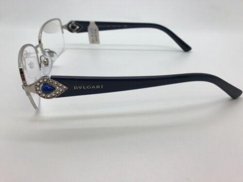 c04533d8d2a 2 of 6 Bvlgari 2157-B 102 Woman Frames Eye Glasses Eyewear 53-17-135 New