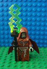Lego Castle Orc Sorceror Knights Minifigs Trolls Kingdoms 7097
