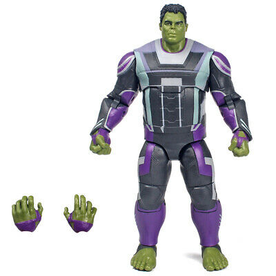 """Avengers EndGame Hulk Action Figure Toy Titan Toy New In Box 8/"""" High Quality"""