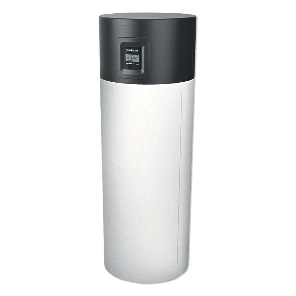 Buderus Wärmepumpe Logatherm WPT250 l - Warmwasser / Trinkwasserwärmepumpe